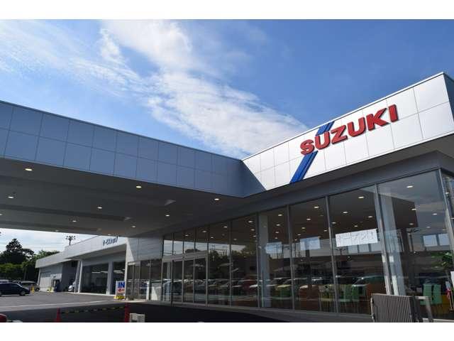 スズキ自販中部 U's STATION 大府の店舗画像