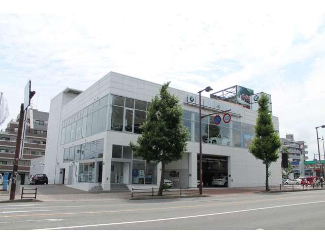 [福岡県]Balcom BMW BMW Premium Selection Balcom福岡