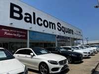 Balcom Square福津