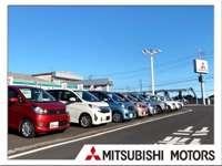 展示車両全車三菱認定中古車保証付きです。安心と安全をお届けします。