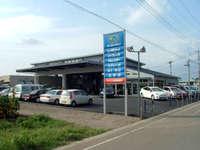 民間車検工場 マツムラ自動車販売 メイン画像