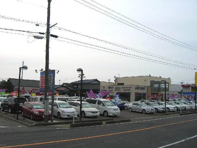 [新潟県]CAR FACE