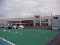 フォード新潟 新潟店 メイン画像