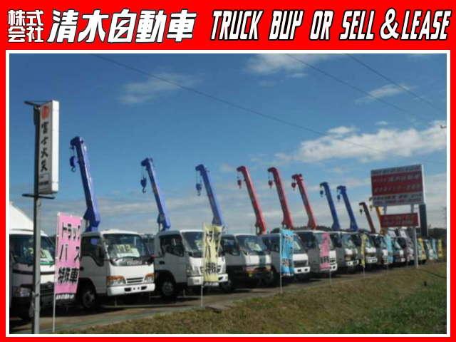 (株)清水自動車 能代南インター営業所の店舗画像