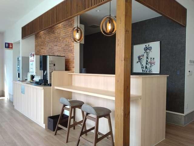セットアップ 軽自動車専門店紹介画像