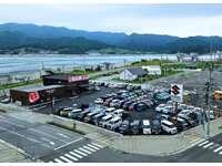 セットアップ 軽自動車専門店 メイン画像