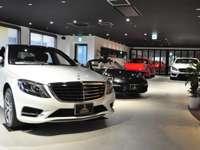 輸入車専門店カーセブンガレリア新規オープンです。