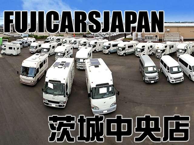 ジャパン フジ カーズ