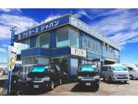 (株)フジカーズジャパン 狭山店 メイン画像