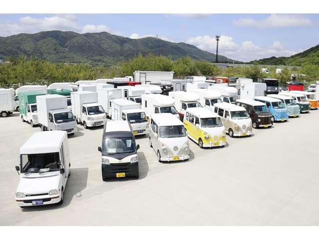 (株)フジカーズジャパン 神戸西宮 プレミアムカーの店舗画像