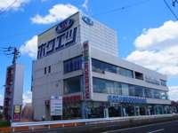 ホクエツ自動車販売 川口本社 メイン画像