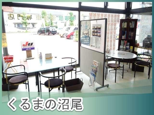 くるまのヌマオ JU適正販売店紹介画像