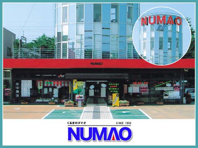 くるまのヌマオ JU適正販売店 の店舗画像