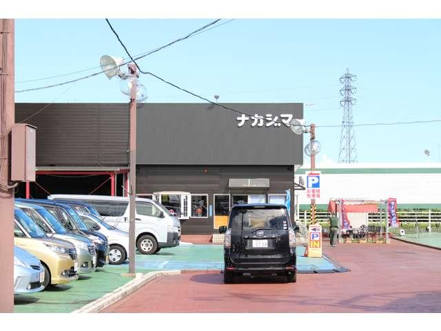ナカジマ 春日部店紹介画像