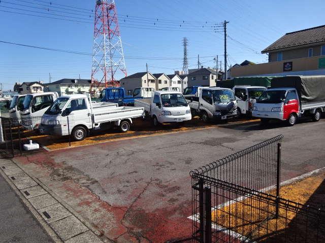 サンハナ自動車 本社ピーカン紹介画像