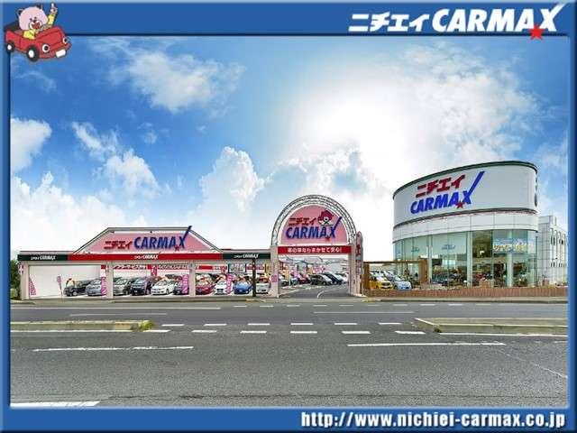 [茨城県]ニチエイ・カーマックス 取手店