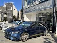 メルセデス・ベンツ、AMG、スマートの認定中古車を常時60台~70台展示しております。