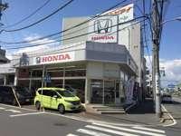 ホンダカーズ横浜北