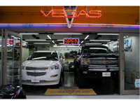 car club VEGAS