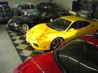 ポルシェ ケイマン ボクスターを中心に当社下取り車輌などリーズナブルに販売中です