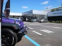 Jeep正規販売代理店、(株)ファイブスター東都が運営するダイワグループCPOです。