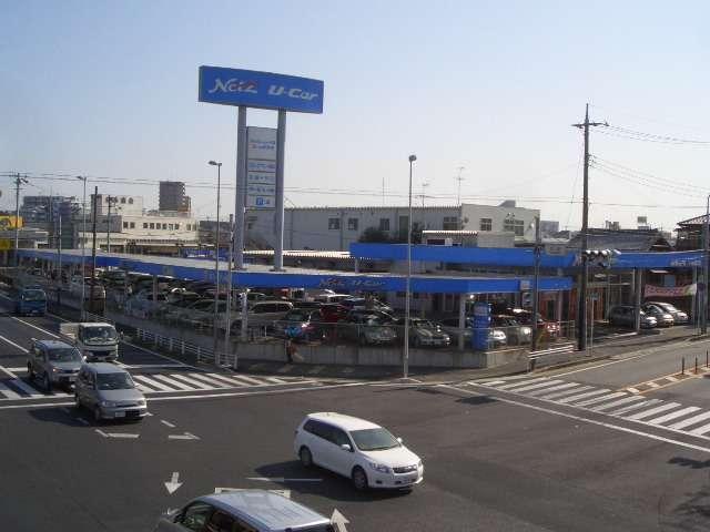 [千葉県]ネッツトヨタ千葉 ユーコム柏若柴店