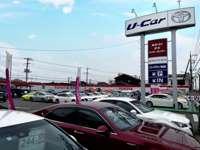 埼玉トヨタ自動車