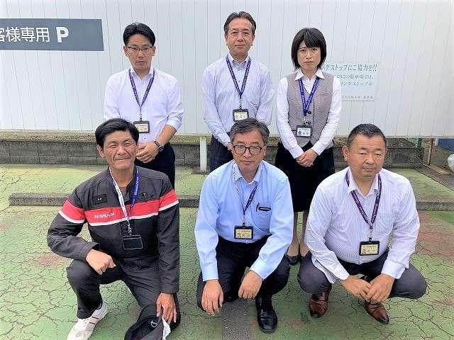 [埼玉県]埼玉日産自動車 U−cars東松山