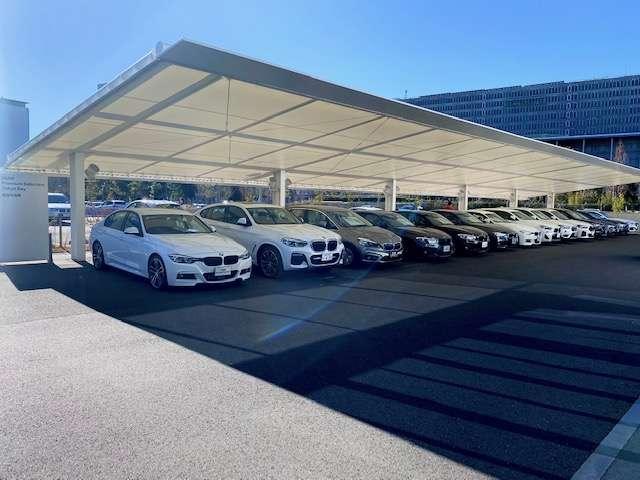 [東京都]BMW Tokyo BMW Premium Selection TokyoBay