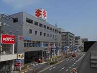 スズキ自販東京