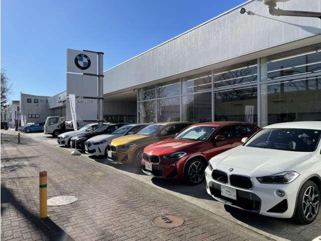 Shonan BMW BMW Premium Selection 大和写真