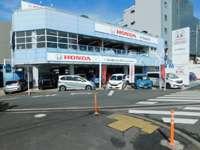 (株)ホンダカーズ横浜