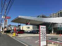 新車&中古車&サービスの3つが揃った北摂地域の大型店舗!お車の事なら是非当店へ♪