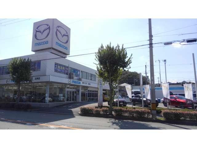 (株)神戸マツダ 北神ユーカーランドの店舗画像