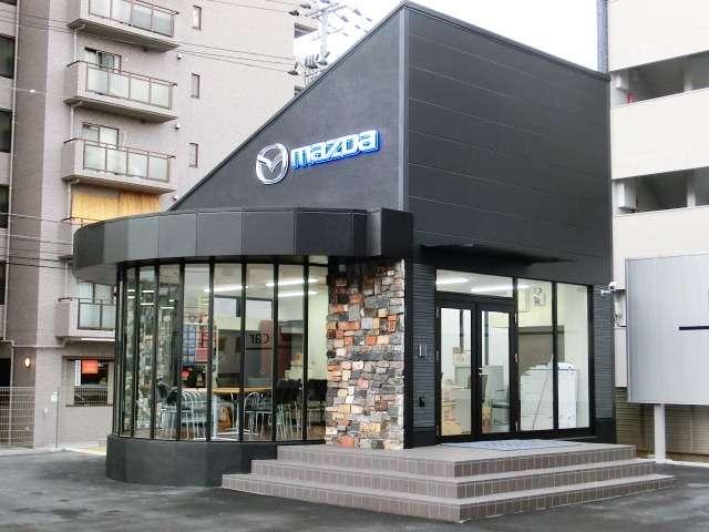 [兵庫県](株)神戸マツダ 灘ユーカーランド