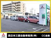 倉敷地区では大型の展示場に、軽四~コンパクト~ミニバン~SUVが勢ぞろい!