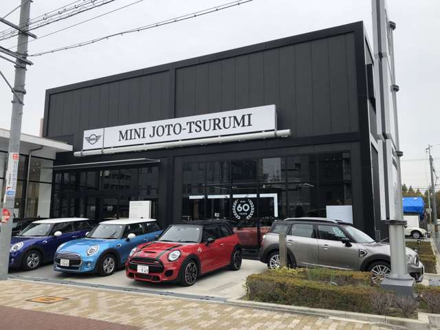 MINI NEXT 城東鶴見 の店舗画像
