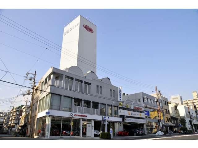 ジロン自動車株式会社 の店舗画像