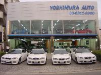 BMW  E46 M3  アルピナB3 E30 M3 多数展示中