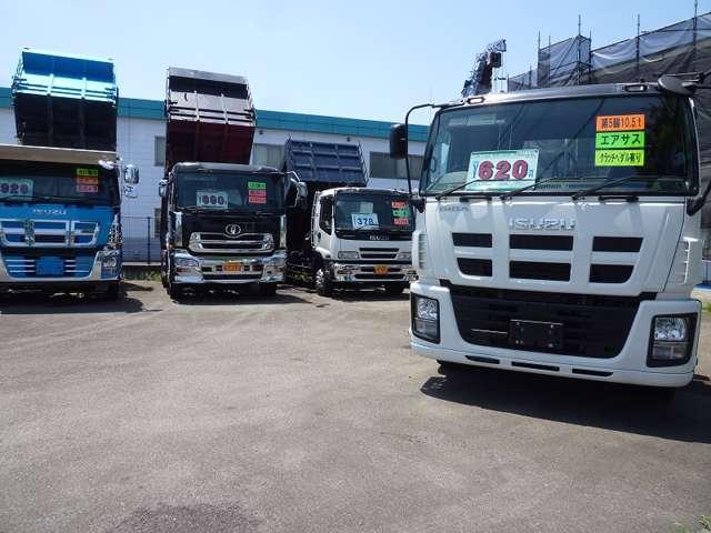(有)エルエーファクトリー バン・トラック商用車専門店紹介画像
