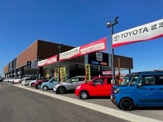 トヨタカローラ南海(株) 泉南プラザの店舗画像