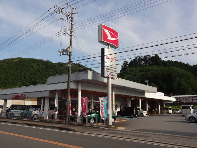[兵庫県]兵庫ダイハツ販売(株) U−CAR和田山