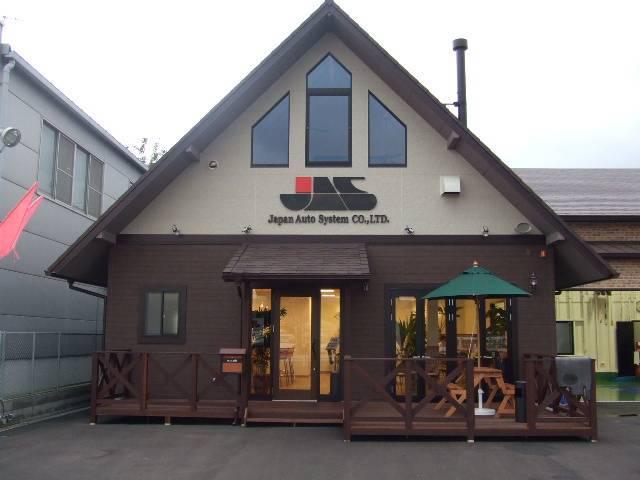 J.オート京都 の店舗画像
