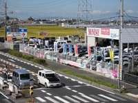 【南大阪最大級】☆大展示場オープン☆常時150台以上展示