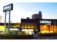 輸入車専門店 LIBERALA一宮