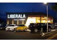 輸入車専門店LIBERALA【全国納車可能です】