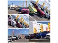 松山市、伊予市など愛媛県以外にも四国、中国地方のお客様にお車をご案内します!
