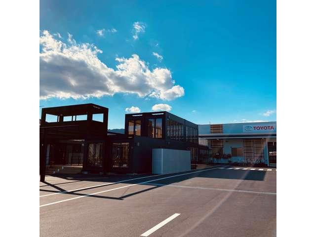 トヨタカローラ京都(株) 舞鶴マイカーセンターの店舗画像