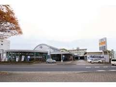 トヨタカローラ京都(株) 宇治店の店舗画像