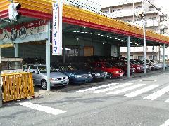 (株)カーディーラーイケダ紹介画像